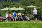Golf-Freunde Auszeit | B