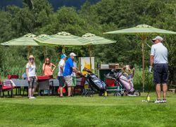 Golf-Freunde Auszeit |C
