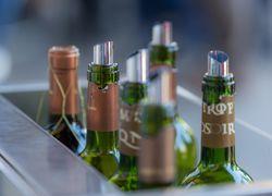 Women in Wine - Weinevent 4.5.2019