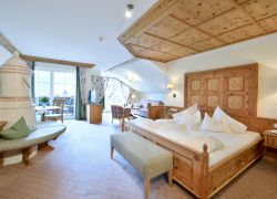 Junior Suite A Komfort