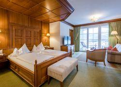 Suite des Monats -Suite C mit extra Schlafzimmer