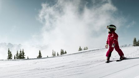5 Tage Skipass Kinder (Jahrgänge einschließlich 2010)