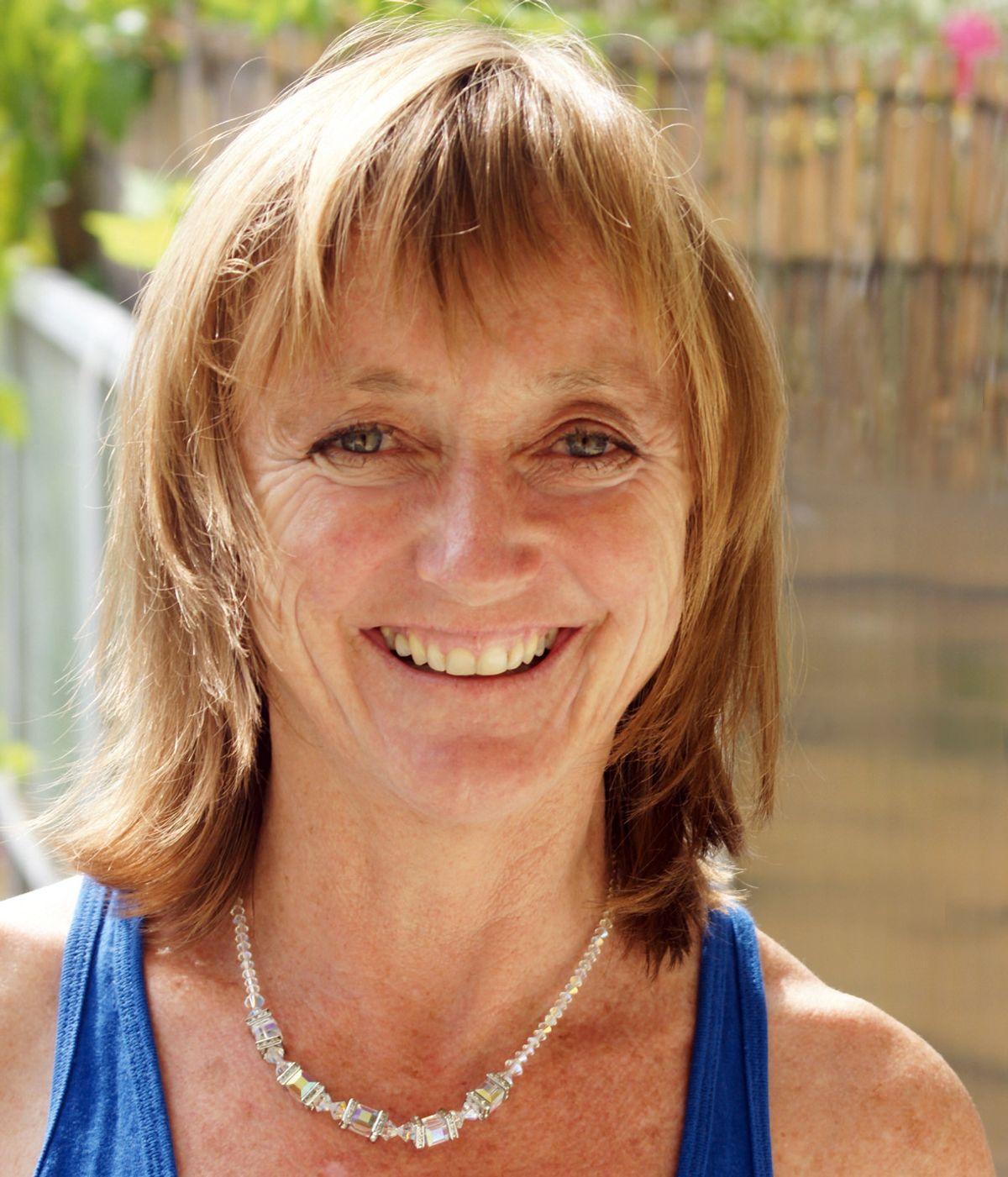BEWEGUNG IST LEBEN – THE MOVING BODY mit Anita Harris