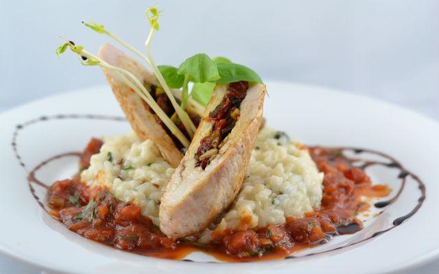 BIO HOTEL Alter Wirt: Kulinarik