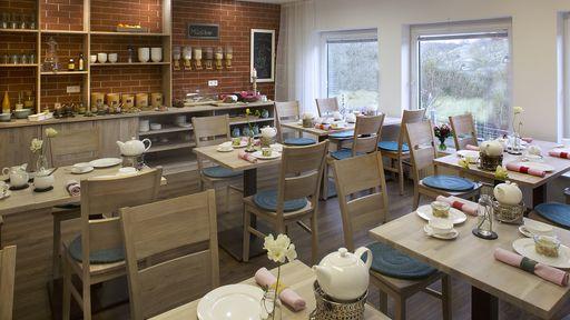 Biohotel AnNatur Restaurant