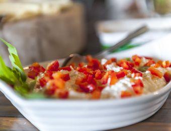 Top Angebot: Vegan, vegetarisch, Vollwertküche - Biolandhaus Arche