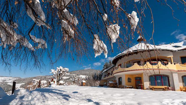 Natale in neve in Carinzia