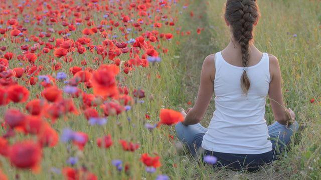 Yoga und basisch schlemmen