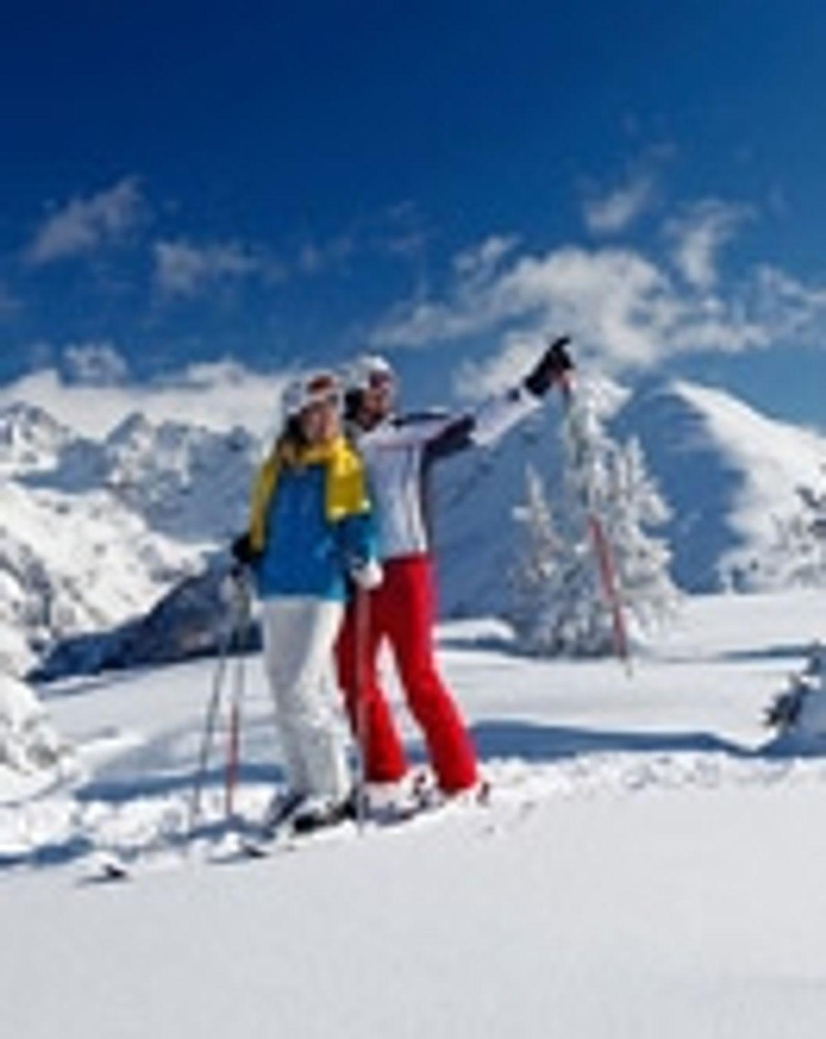 Skigenuss  mit Freunden in der Skiregion Amade | 1 Übernachtung