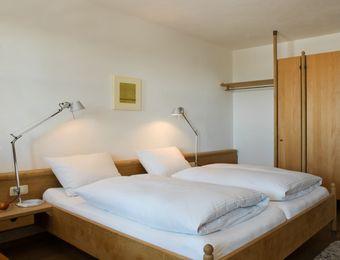 Camera familiare comfort nella pensione - Biohotel Pausnhof