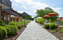 Biohotel Pausnhof, St. Oswald, Baviera, Germania (6/24)