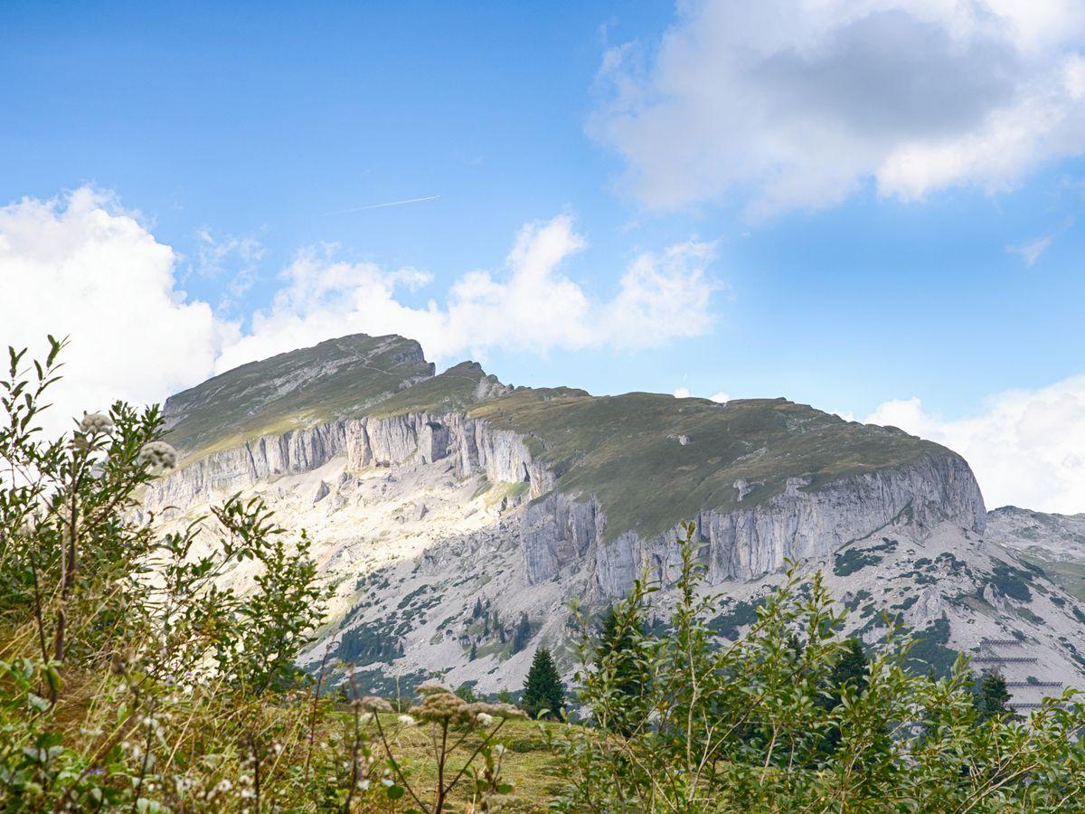 WWW - Wandern und Wellness im Walsertal