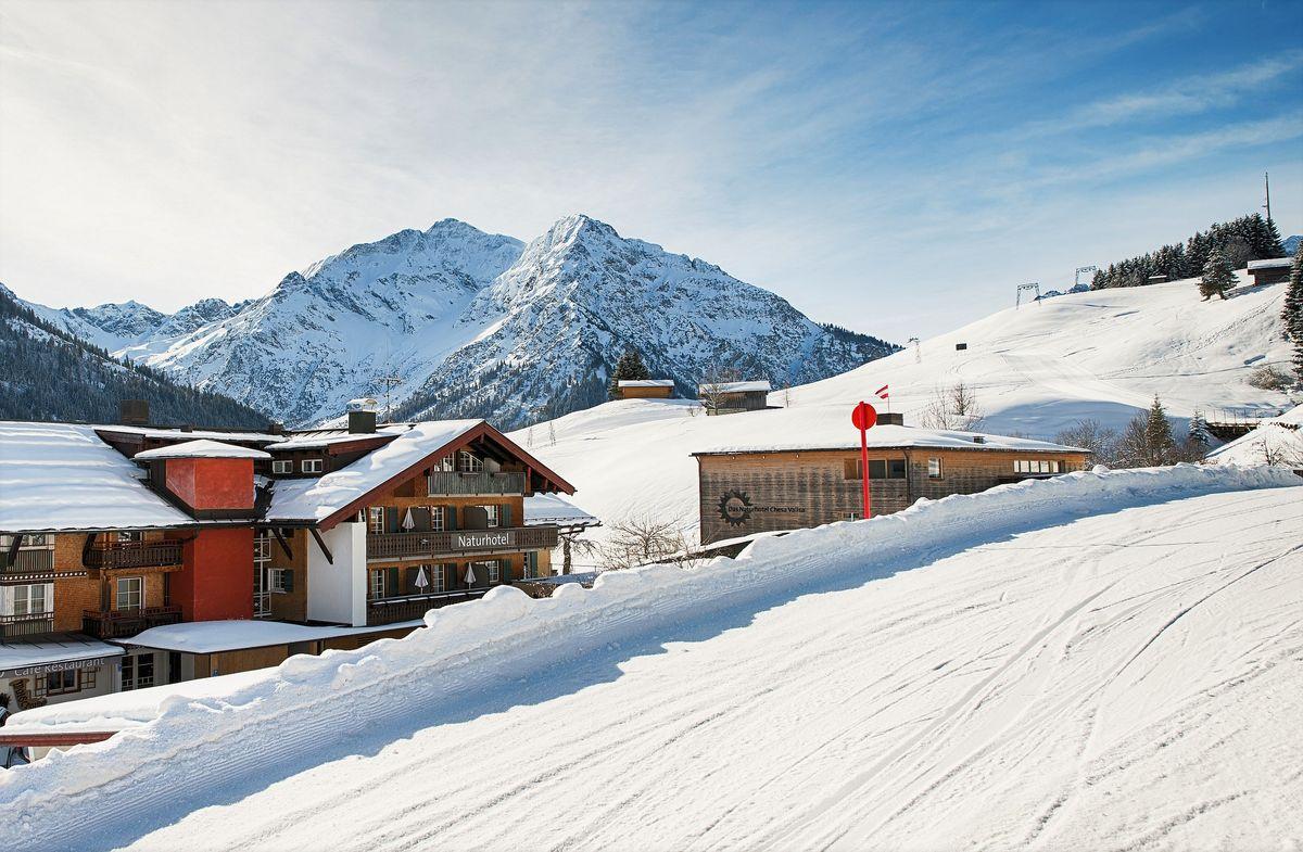 Winterzeit & Ski(S)pass