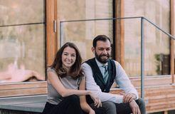 Biohotel Chesa Valisa: Gastgeber David & Magdalena Kessler - Das Naturhotel Chesa Valisa, Hirschegg/Kleinwalsertal, Vorarlberg, Österreich