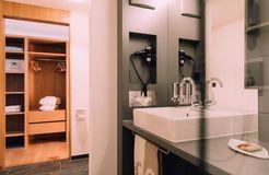 Biohotel Chesa Valisa Hirschegg Zimmer Ringelblume Komfort (3/6) - Das Naturhotel Chesa Valisa