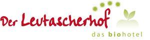 Biohotel Leutascherhof - Logo