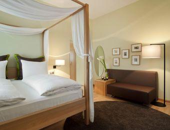 Camere doppie Deluxe - Hotel Villa Orange