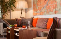 Hotel Villa Orange, Frankfurt, Assia, Germania (5/18)