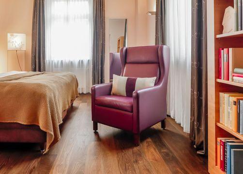 Hotel Villa Orange, Frankfurt, Assia, Germania (7/18)