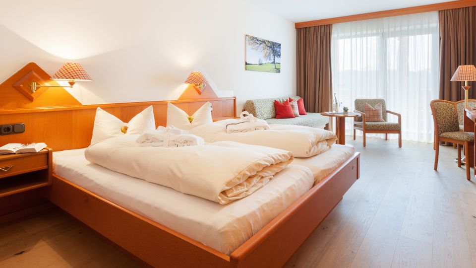 """Double Room COMFORT """"South Panorama"""""""