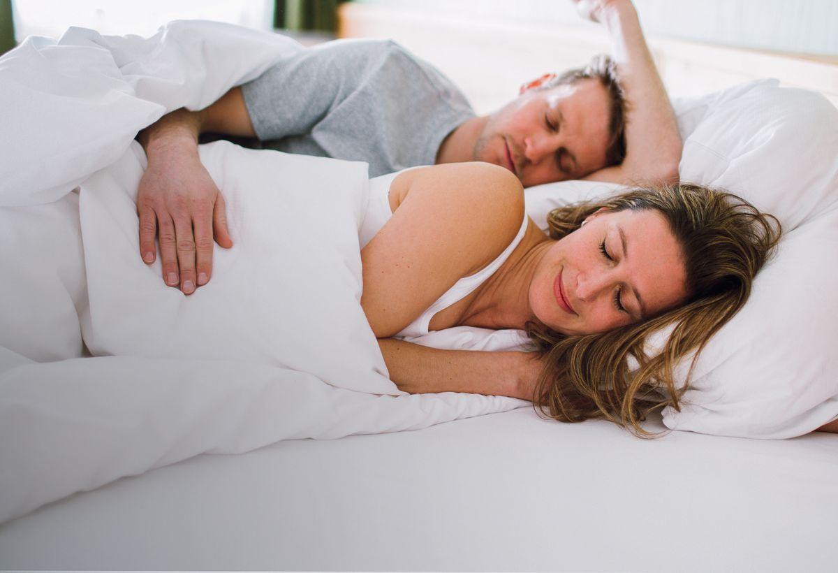 Sleep well (again!) offer 7=6