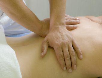 Top Deals: Back & spine fit days  - Biohotel Eggensberger