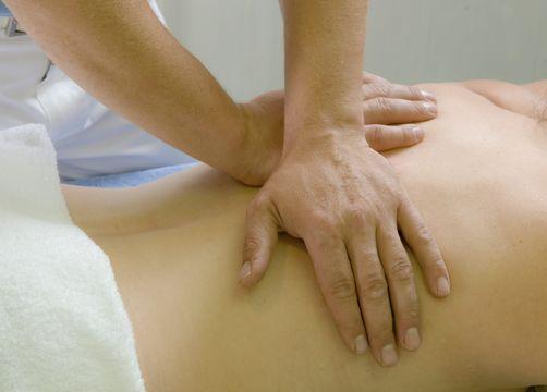 Back & spine fit days  - Biohotel Eggensberger