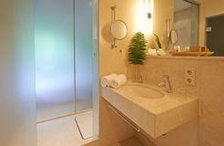 Single room vital (3/5) - Bio-Thermalhotel Falkenhof