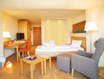 Single room vital - Bio-Thermalhotel Falkenhof
