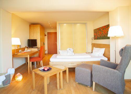 Single room vital (1/5) - Bio-Thermalhotel Falkenhof
