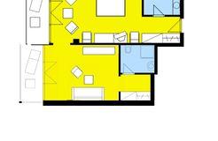 Suite Relax (2/3) - Bio-Thermalhotel Falkenhof