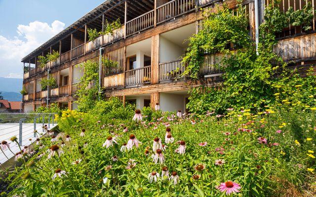 Biohotel Theiner's Garten: Urlaub in Südtirol