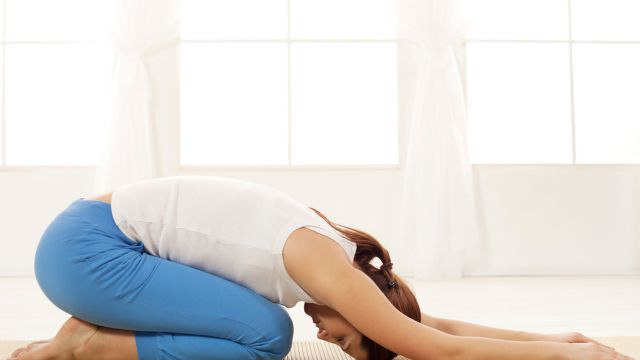 WEIL DU WERTVOLL BIST - Yogawochenende mit Margot Buchegger