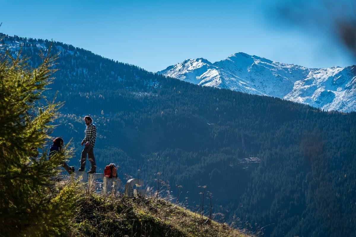 Sportliche Bergfreuden | Saison A
