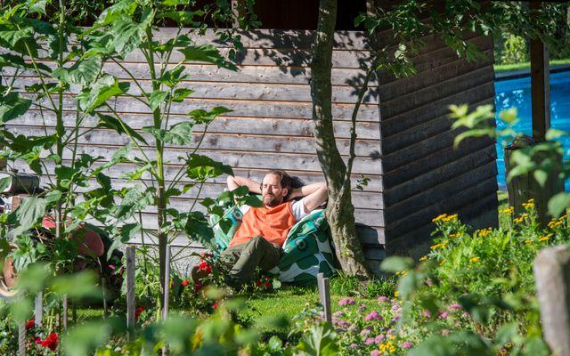 Biohotel Grafenast: Inmitten der Natur