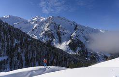 Biohotel Grafenast: Skitouren-Gehen ab Haustüre - Biohotel Grafenast, Pill / Schwaz, Tirol, Österreich