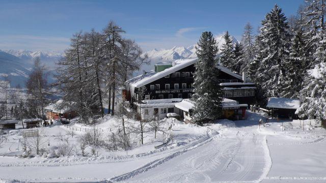 Wiedereinsteiger Skikurs- und Relax-Wochen