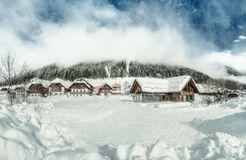 Biohotel Gralhof: Winterstimmung - Biohotel Gralhof, Weissensee, Kärnten, Österreich