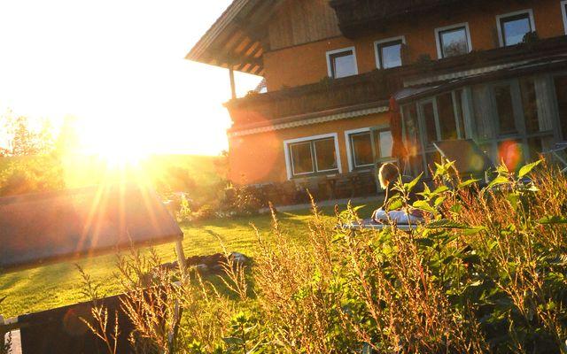 Biohotel Sommerau: Auszeit in Salzburg