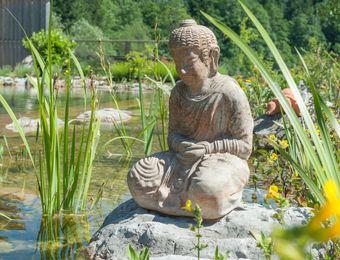 Biohotel Sommerau Yoga Aryuveda Fasten