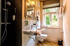 Hotel Muhle double room (5/10) - Bio- & Nationalpark Refugium Schmilka