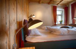 Hotel Muhle double room (9/10) - Bio- & Nationalpark Refugium Schmilka