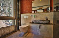 Villa Waldfrieden double room (5/7) - Bio- & Nationalpark Refugium Schmilka