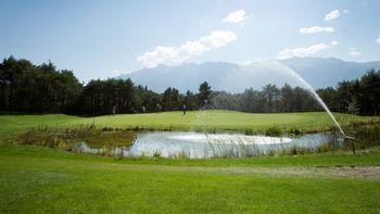 Biohotel Schweitzer Golfen Tirol Auszeit