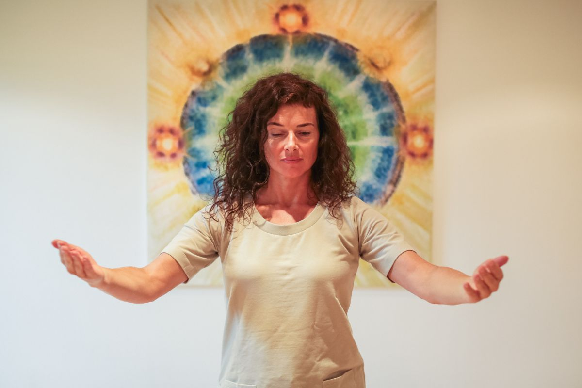 YOGA-Workshop mit Monika | 4 Übernachtungen