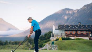 Golf Hit Tage Plus