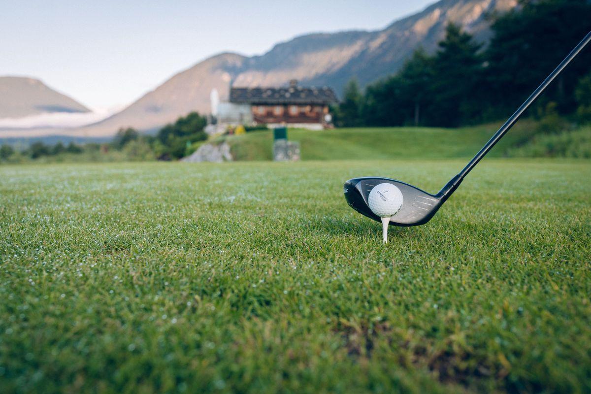 """Golf Hit Intensivwoche """"Einsteiger"""""""