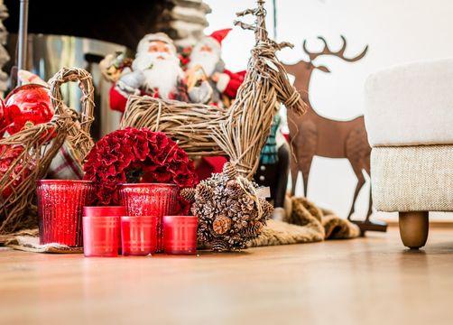 biohotel schweitzer mieming weihnachtszeit - Biohotel Schweitzer