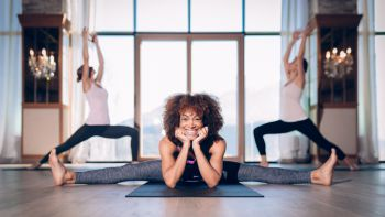 biohotel schweitzer yoga