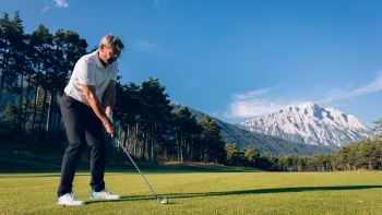 Golf-Eröffnungstage 14. - 18.03 & 21. - 25.03.21